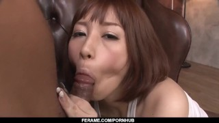 Before tiara sucking ayase cock pussy toy hard on uses blowjob group