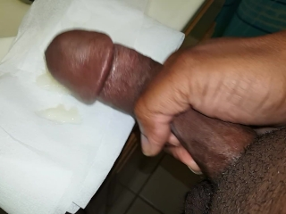 Horny Late Night Session