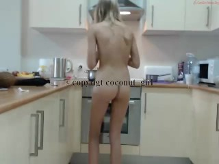 Sex and the kitchen First Season OpenKitchen Kate Coconut chaturbate Replay