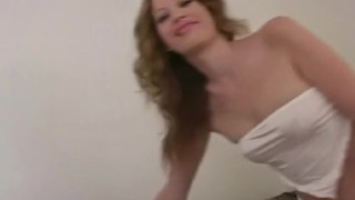 She Is Serious When It Comes To Blowjob