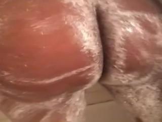 Shower Shake 3