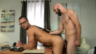 Pornografia Vídeos - Extra Big Dicks - Lex Ryan Latina Extrabigdicks Apertado Buraco Para Chefes Grande Galo