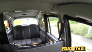 Fake Taxi Thai masseuse with big tits works her magic  car sex big cock taxi thai oral blowjob public pov pinay faketaxi brunette reality rough dogging
