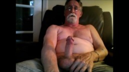 Cumming for my fans on Chaturbate