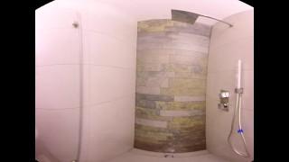 VirtualRealTrans.com - Hot shower