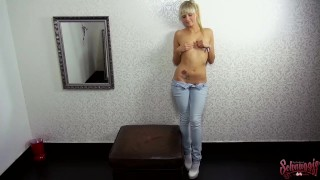 Dildo ve lezbiyen online video