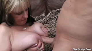 Up legs fatty him picked for spreads bbw pickup