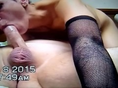 Niki Long 69ing,then flipped on her back with a viciosly eatim pussy=cummin
