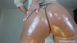 Jessryan tanned milf twerking ass romantic mother