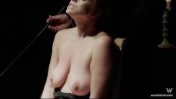 Sicilia's BDSM Initiation Ritual