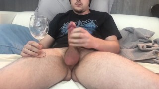 Humiliation JOI from Mistressqueenc on Chaturbate. Cum in glass CBT!