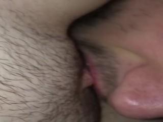 Pussy dinner