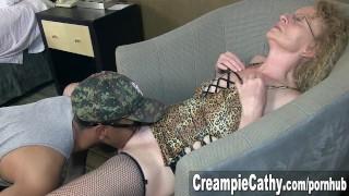 Huge BBC & Creampie Compilation porno
