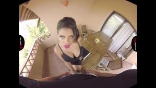 VirtualRealPorn.com - Shes a narco