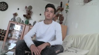 DEBT DANDY 210 Twink teen