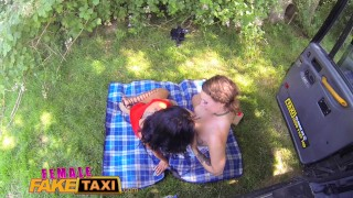 Female hot pussies taxi bushy sweaty finger lesbian to orgasm fucked fake tattoos on