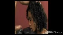 Gag Factor Mix Black Girls Pt 1