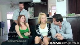 Daddy And Step Daughters Compilation