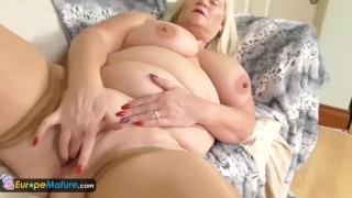 Busty europemature bbw solos matures compilation europemature up