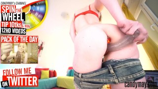 Candy May - Livecam on Chaturbate, Blowjob, buttplug, dildo fucking Realtampaswingers view