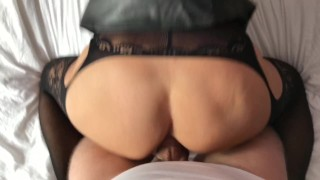 drunk sister in hotel room fuck like a escort Mompov cowgirl
