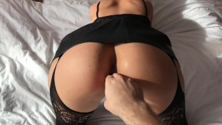 drunk sister in hotel room fuck like a escort Step step