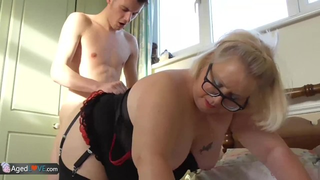 Adult development and aging whitbourne Agedlove chubby mature lexie fucks sam bourne hard