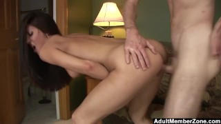 AdultMemberZone - Barely Legal Jamie Huxleys Pretty Pink Pussy Licking candidlooks