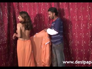 Indian Intercourse Video Of Married Desi Couple Bed room Fucking