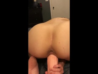 Pornstar Punishment Jenna Taking A 12inch Dildo, Amateur Blonde Hardcore Masturbation Toys Pov Rough