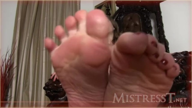 Bottom of feet painful Cbt by mistress t enjoy the pain