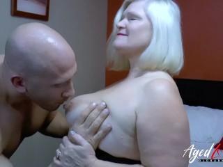 Bbw belt spanking discipline