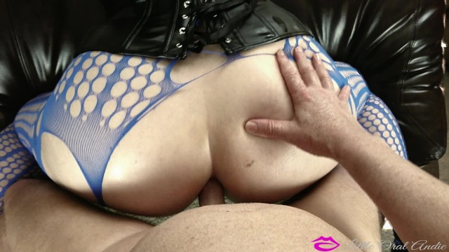 Sperm swims faster Anal hammer time she struggles while he pounds her jiggling ass faster cim