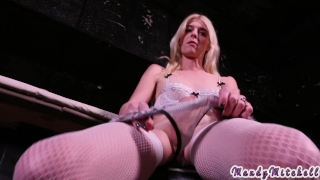 At bar my the suck dick solo pov shemale solo