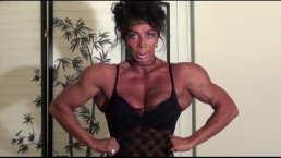 Dynamic Delts Home Workout by FBB Latia Del Riviero