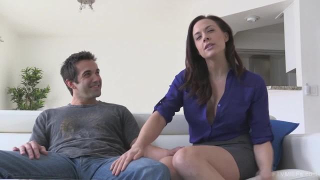 FTV jouir avant d'avoir le sexe anal