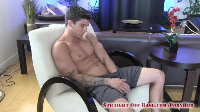 Tyson gay fathead Marine corporal tyson jerking it