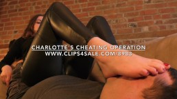 Charlotte's Cheating Operation - www.c4s.com/8983/18269642