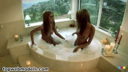 LACEY & LINDSEY LOVE Real Sisters Fuck 1 Dude - MUST SEE!!