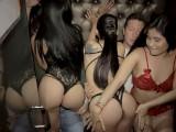 The News @ Sex: The World's Greatest Strip Club