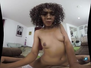 MilfVR - Oral Fixation ft. Misty Stone