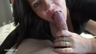 Busty Milf Sucks And Rides For A Huge Creampie - POV 4K - Reverse Cowgirl  riding creampie passionate sex azzurra creampie point of view real amateur milf xcaligula big boobs pov riding creampie pov blowjob big ass big tits amateur couple monster creampie reverse cowgirl pov huge creampie riding dick tongue blowjob