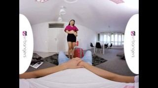 VR Porn - Asian Babe Gives Pleasure For ur Dick  point of view 3d vr 360 Vr tight pussy virtual asian blowjob small tits hardcore brunette cowgirl reality tight ass vrporn brunnete vrbangers