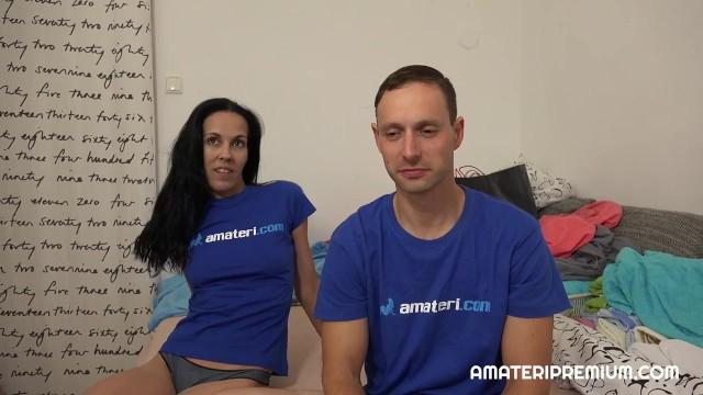 Ukrajinské amatérske porno