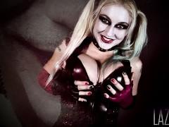 Harley & Joker The Ori... video
