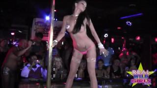 VIP Club Party Sluts with Pornstars Fantasy Fest Key West pt2