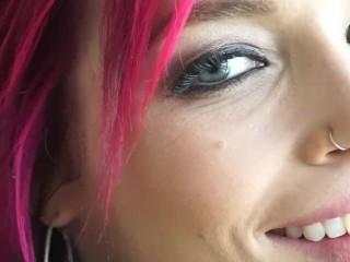 Anna Bell Peaks Tease Trailer