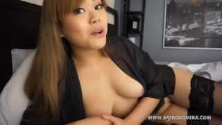 AstroDomina - Distraction JOI Sexy blowjob