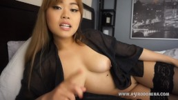 AstroDomina - Distraction JOI