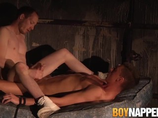 Billy Rock has wild fuck session with Sean Taylor